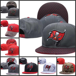 Wholesale New Hat Boxes - Wholesale 2018 new style Tampa Bay Snapback Hats Baseball Caps Basket Ball Hats Team Sports Fan Hat Cap Sports Series Hot Pop free shipping
