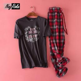 Plus Size 100kg 100% cotton short-sleeve pyjamas men summer home Simple  casual mens Sleepwear pijamas pajamas sets for male 05c4489f0