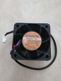 Новый 4028 12V 2.8W GM1204PQV1-8A AP1600 охлаждающий вентилятор Коммутатор сервер бесшумный вентилятор от