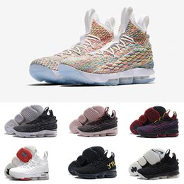 d3886ff9f78075 pe chaussures Promotion Belle AAA + Qualité Hommes Basketball Chaussures  baskets roi 15 égalité PE Fruité