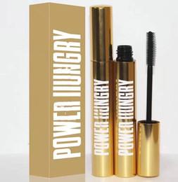 Wholesale Bitch Gifts - Free Gift!!! Brand New Mascara Makeup power hungry  rockin rebel   basic bitch Waterproof Mascara Black 12g