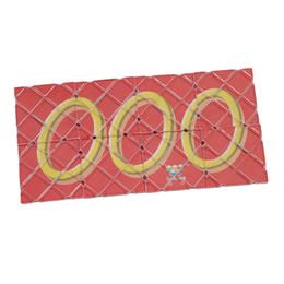 Panel de juguete online-Cubo Puzzle Lingao 8 Paneles Mágico Puzzle Plegable Cubos Twisty Cubo Mágico Cubo Mágico Profesional Juguetes Clásicos 889696