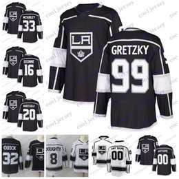 marty mcsorley jersey 2019 - 2018 New Los Angeles Kings 99 Wayne Gretzky 20  Luc Robitaille Find Similar. 30 a5b099643
