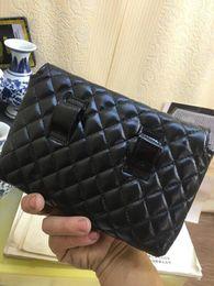 Sac style ceinture avec ceinture matelassée sac à main logo 2 couleur sac à main de qualité sport ? partir de fabricateur