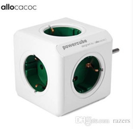 Wholesale universal switching adapter - C:\Users\Administrator\Desktop\Picture\2018-05-17 13_58_53-Allocacoc PowerCube Socket DE Plug 5 Outlets Power Strip Switch Adapter 16A 250V.