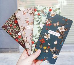 Yeni retro Dans kelebekler serisi mini dizüstü / Vintage DIY günlüğü / cep not defteri nereden