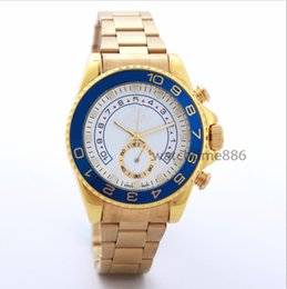 Wholesale Christmas Positions - New Top Brand Automatic Date Men Watches AAA Quality Accurate Positioning Is Complete Watch Quartz Movement A2