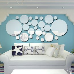 Rabatt Dekorative Spiegel Fur Wohnzimmer 2018 Grosse Dekorative