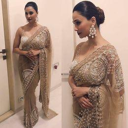 Semi Formal Dresses Evening Sari