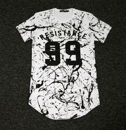 Wholesale Dj Blend - 2016 Summer Fashion Men T Shirt Cotton Short Sleeved Casual T -Shirt Dj Hip Hop Swag Tee Men 'S Clothing Swag Tops Tees