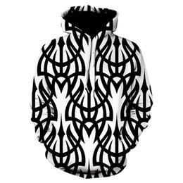 Cráneo de niños con capucha online-2018 Cute Skull Printed Brand 3D Hoodies Hombres Mujeres Sudaderas Anime Pullover Hooded Autumn 5XL Chándales Boy Hoodie Ship Drop