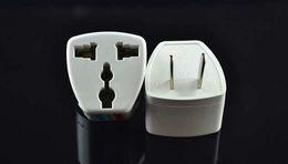 Wholesale universal travel adaptors - Cheap High Quality Plug Adapter, Universal EU US UK AU Travel AC Power Adaptor Plug 2018 DHL Free