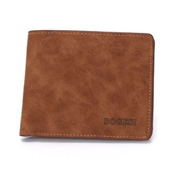 animal card clip UK - 2018 Luxury Wallet Purses Wallets for Men with Coin Pocket Money Clip New Design Dollars Slim Wallet S mall Wallets Purse