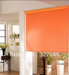 Wholesale Make Installation - Popular zebra blinds double-layer roller blinds ready made curtain curtain fabric curtain window curtain