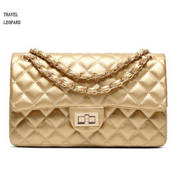 Wholesale Leopard Satchel Handbags - TRAVEL LEOPARD bolsa feminina women leather handbags Shoulder messenger bags bolsos mujer clutch beach crossbody sac a main 2017