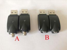 2019 carregador sem fio e cig E Cig Carregador USB USB Wireless Vape Mods Carregadores para Todos 510 EGO EVOD Bateria de Rosca A3 G5 CE3 BUD Cartuchos DHL Livre carregador sem fio e cig barato