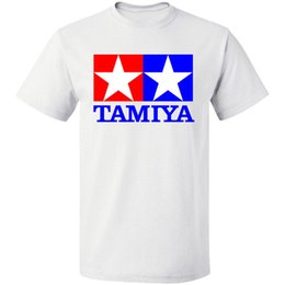 Vendita auto classica online-TAMIYA Legendary 90's Car Toy Classic RETNO VINTAGE T-shirt S-3XL Spedizione gratuita Maschile Maglietta più venduta
