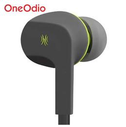 Écouteurs meizu en Ligne-Stéréo Filaire Écouteurs avec Microphone Écouteurs Sport Filaire Écouteurs avec MIC Écouteurs pour Xiaomi iPhone Meizu Huawei Smartphone