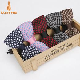 Bekleidung Zubehör Marke Neue Stil Herren Knit Bowtie Einstellbar Schmetterling Für Männer Krawatte Bowties Designer Stricken Candy Farbe Feste Reine Fliege