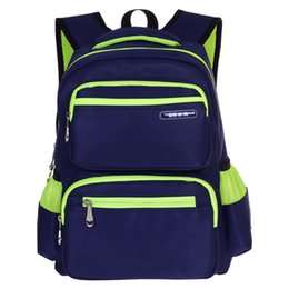 Wholesale Children School Branded Backpack - School Bag for Teenager Girl Boy Children Shoulder Brand Orthopedic Schoolbag Big Small Cheap Back Pack Kid Backpack sac enfant