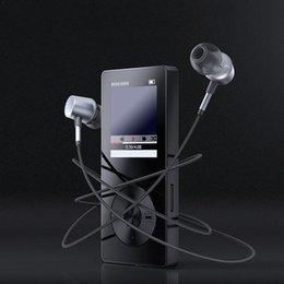 Tarjetas de video de música online-Inalámbrico Bluetooth MP3 MP4 Reproductor de video musical Mini MP3 Pantalla de 1.8 pulgadas Soporte de inserción de tarjeta para estudiantes Playe