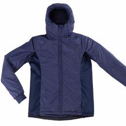 Hombres chaqueta de invierno engrosada para mujer con capucha de algodón ligero abrigo acolchado manga larga prendas de abrigo a prueba de viento mantener caliente Unisex desde fabricantes