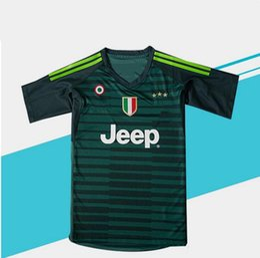 2018 2019 soccer Jersey Home patch shirt DYBALA 18 19 juve HIGUAIN MANDZUKIC  Ronaldo calcio Goalkeeper woman football shirt 0fe191869