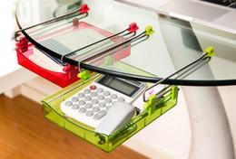 Sahipleri sıcak Organizasyon Mutfak Dolabı Sürgülü Çekmece Space Saver Organizatör Buzdolabı Depolama Raf Raf Tutucu Çekmece cheap kitchen drawer storage nereden mutfak çekmecesi deposu tedarikçiler
