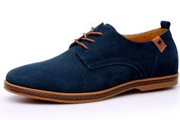 2019 zapatos casuales de moda 2018 hombres de cuero genuino casual botas de ocio bajo calzado de gamuza zapatos de moda repopular clásico revo suded zapatos zyx01 zapatos casuales de moda baratos
