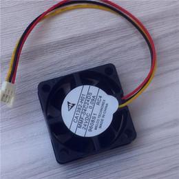 ventilador superred 12v Rebajas Envío gratis para ventilador inversor Mitsubishi CA1382-H01 Melco MMF-04C24DS-RC4 4015 DC24V 0.09A
