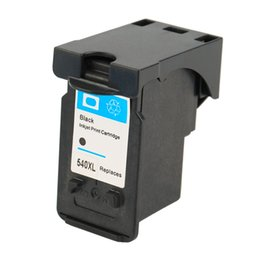 Wholesale Pixma Ink Cartridges - In stock ! Good Quality 540XL And 541XLColorful Ink Cartridge Ink Set For Canon Pixma MG2150 MG2250