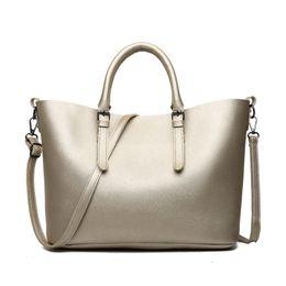 ebe43178c04a Wobag New 2018 Fashion Ladies Brand Leather Handbags Hobos Women Bag  Fashion Spring Casual Tote Bag Big Shoulder Bags For Woman