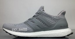 Canada Ultraboost 3.0 4.0 Chaussures CNY Core triple Noir Blanc Multicolore Hommes Femmes Ultra 4 IV Solaire Jaune Chaussures Taille 36-47 Offre