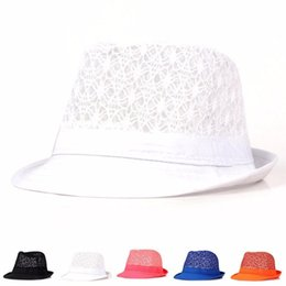 8780bf0606f Elegant Hats Female Clothing Summer   Casual Caps Accessories Women For  Hollow Round Out Hats Cap Fashion Sun Beach