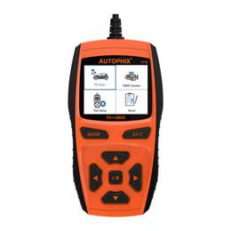 OBD2 Outil de diagnostic pour le scanner automobile Ford avec EPB DPF Regeneration Oil Light Réinitialiser SAS ABS BMS TPMS PCM KAM 7710 ? partir de fabricateur