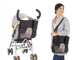 Deutschland Doppelt verwendbare Kinderwagen-Tasche oder Windel-Tasche cheap dual use bag Versorgung