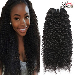 Wholesale raw unprocessed virgin hair wholesale - 8a Raw Indian kinky curly Human Hair Extensions Unprocessed Indian Human Hair curly Weave Wholesale Indian Virgin Hair 3 4 Bundles