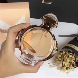 mejores fragancias Rebajas Famosa marca Top Quqlity Rabanne Perfume Olympea Aqua diosa Intense Lady Perfume EDP 80ml con larga duración alta capacidad de fragancia