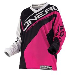 Wholesale Cycling Jersey Long Sleeve Summer - cycling jersey 2017 T-shirt riding jacket male quick-drying perspiration Long sleeve summer DH downhill cross-country T-shirt 21