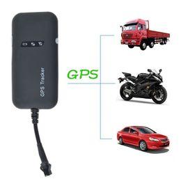 2019 rastreador global por atacado Atacado veículo automóvel global Tempo real Tracking Device envio Mini GPS Tracker GSM GPRS Locator DHL UPS grátis rastreador global por atacado barato