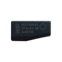 Wholesale toyota blank key chip - PCF7936 Blank ID46 Chip For Opel 10pcs lot