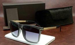 Lüks üst qualtiy Adam Kadın Için Yeni Moda 0392 Tom Güneş Gözlüğü Erika Gözlük ford Tasarımcı Marka orijinal kutusu ile AAA Güneş Gözlükleri nereden