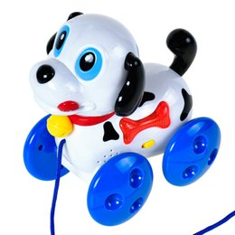 Wholesale Naughty Toys - Naughty Electronic Pet Dog Playful Electric Music Puppy Cute Electric Pet Toys for Children Baby Boy Girls Gift 2017 New