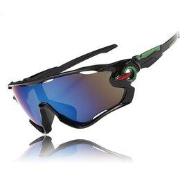 2018 Bestseller Radfahren Brille Bike Brillen Sport Sonnenbrillen Fahrrad Brille Drop Shipping sind verfügbar von Fabrikanten