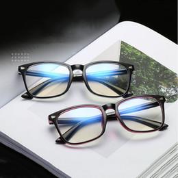 Anti azul raios computador óculos homens luz azul revestimento óculos de  jogos para proteção do computador olho retro espetáculos mulheres 65e94994dc