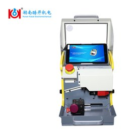 Wholesale Key Cutting Machine Prices - 2018 high quality and best price auto key cutting machine transponder keys and machines