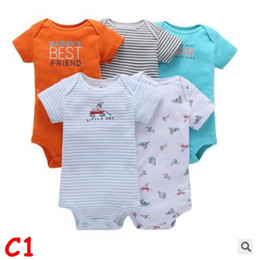 30d994bf3 Baby Boy Onesies Striped NZ