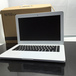 2019 tableta 1366x768 WCDMA 3G In-tel J1900 windows7 / 8/10 13.3inch laptop 8G / 500GB HDD Quad core 1.99GHz PC notebook computer HDMI USB3.0 tablet tableta 1366x768 baratos