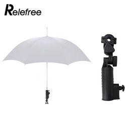 ferros de golfe rígidos Desconto Trole de golfe universal do clube dos jogadores de golfe, suporte do guarda-chuva do pram ou do trole elétrico