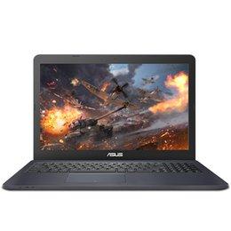 Ordinateur portable ASUS A555BP9010 15.6 '' Ordinateur portable Windows 10 Pro AMD E2-9010 Caméra SSD HDMI double cœur 2,0 GHz 4 Go RAM Version anglaise ? partir de fabricateur